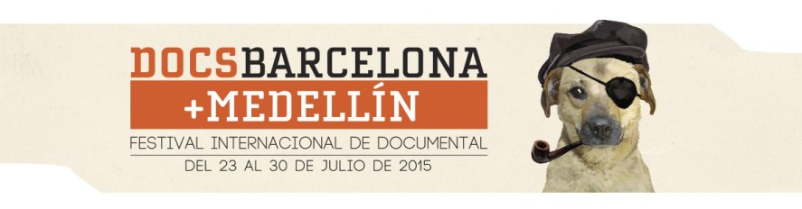 Special Jury Mention at DocsBarcelona+Medellín